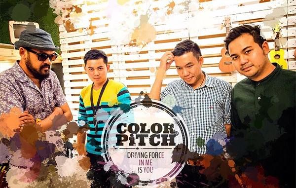 colorpitch